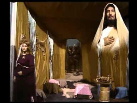 مسلسل محمد رسول الله الجزء الأول حلقة 16
