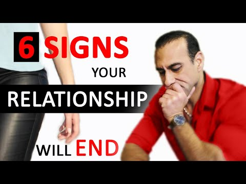 Download Warning Signs your Relationship is Over | Can you Save your Marriage | Will your relationship last