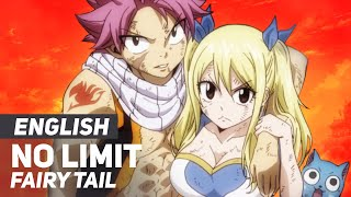 """Fairy Tail - """"NO-LIMIT"""" Opening 25 