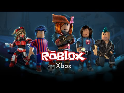how to sign in to roblox on xbox one