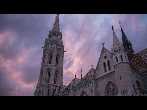 Fearless Photographers Conference 2017 | Budapest, Hungary