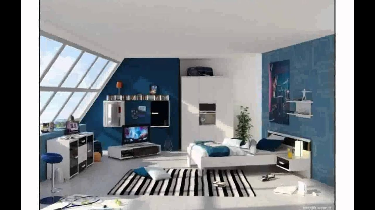 zimmer deko ideen youtube. Black Bedroom Furniture Sets. Home Design Ideas