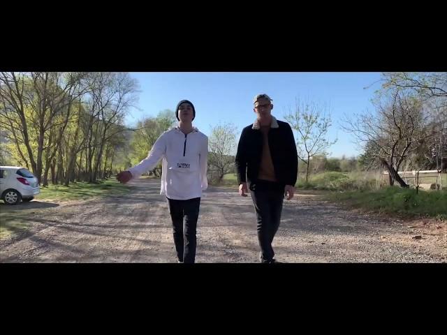 Freestyle #1  | Instru By Visionaries - DoMakeSayThink | Tirano Studio