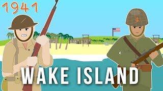 Battle of Wake Island (1941)