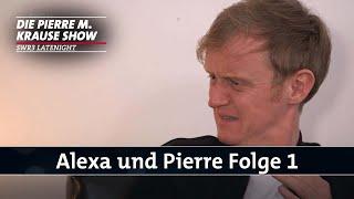 Alexa und Pierre – Folge 1
