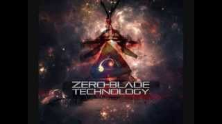 Zero-Blade - Technology (Full Album)
