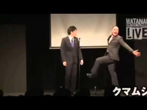 [カバー]クマムシ 鼻毛ミュージカル
