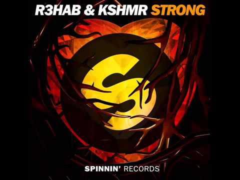 R3hab & KSHMR - Strong(Oficial Video)