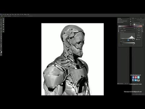 Robotpencil Stream! REBOOT!