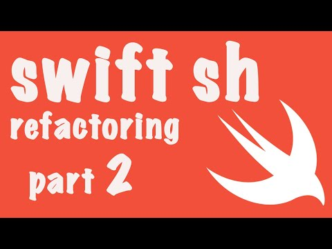 Integrating ImportSpecification into swift-sh thumbnail