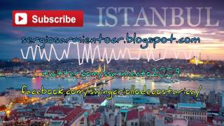 Cumbia Estambul (con guacharaca)