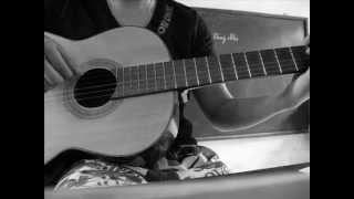 ♪♫ Chia xa - guitar ♪♫