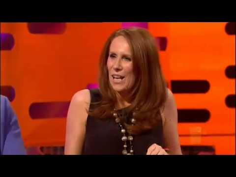 The Graham Norton Show - 2010 - S8x03 Johnny Knoxville, Joan Rivers Part 2