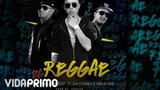 Thomaz - EL REGGAE [Official Audio]