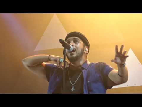 SLIMANE - J'en suis là - Live à MONTAUBAN le 29/6/17