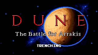 Dune 2: The Battle For Arrakis - Soundtrack (VGM)