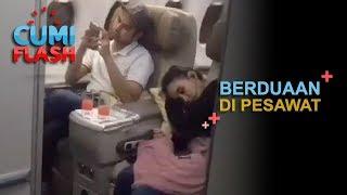 Raffi Berduaan Bareng Ayu Ting Ting di Pesawat, Ini Respon Igun - CumiFlash 19 Desember 2017