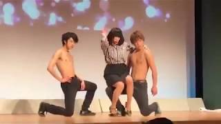 【ツイッターで10万RT越】キッレキレのブルゾンちえみのダンスwwww