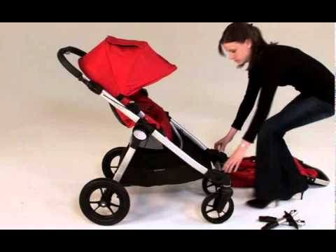 Baby Jogger City Select 2011 Model Boutiqueyourbaby Com