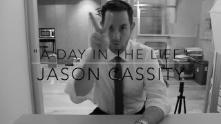 A Day in Real Estate | Jason Cassity VLOG 001