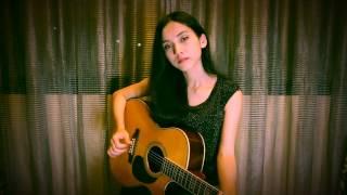 เกลียดแฟนเก่าเธอ วง FIN - (feat. CHAREEF AMUNION32)cover by Fai Tipsuda