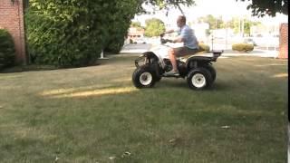 Polaris Trail Blazer 250 FOR SALE Nice ATV, Clean, 2wd