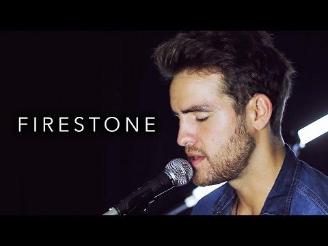 Kygo - Firestone Jona Selle Cover