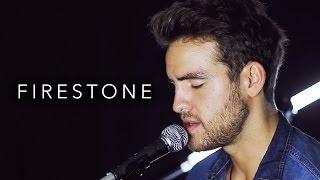 Kygo - Firestone (Jona Selle Cover)
