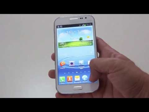 TechUp : รีวิว Samsung Galaxy Win by @JakTechUp