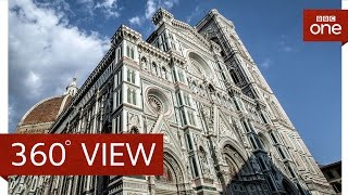 Florence in 360: Italy's Invisible Cities - BBC Taster thumbnail