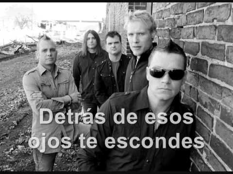 3 Doors Down - Behind those eyes (Sub Español)