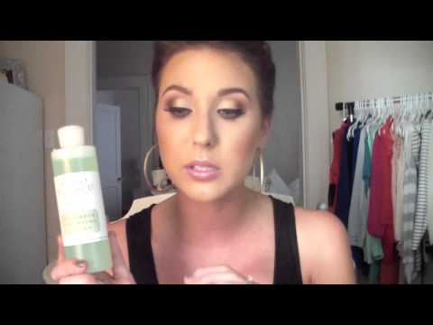 Kkw Perfume Review >> Clarisonic Mia 2 Review | Jaclyn Hill | Doovi
