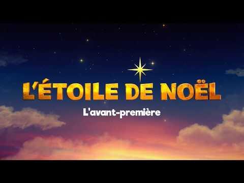 L'ÉTOILE DE NOËL - L'avant-première - Actuellement au cinéma