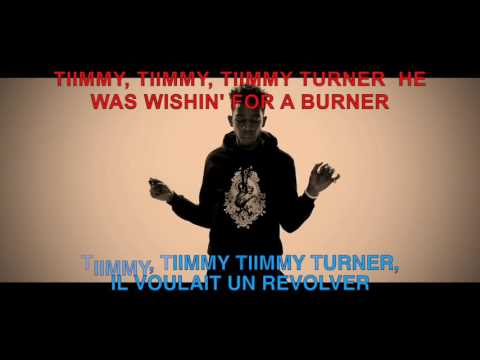Desiigner - Tiimmy Turner (TRADUCTION FRANÇAISE + LYRICS)