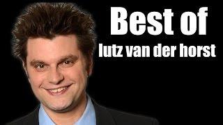 Best of lutz van der horst [Heute-Show]