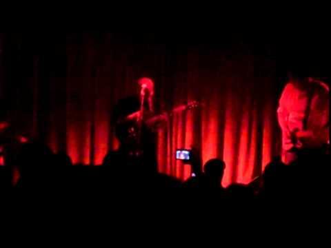 The Radio Dept. - Live in New York - Full Concert