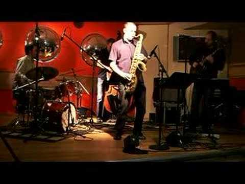Robert Nordmark Quartet - You and the night and th...