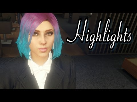 Gta v how to put highlights in your hair youtube gta v how to put highlights in your hair voltagebd Choice Image