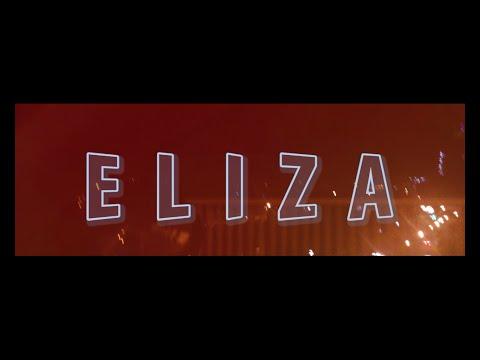 Masteri - ELIZA