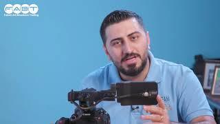 مراجعة حول كاميرا كانون شركة ف…