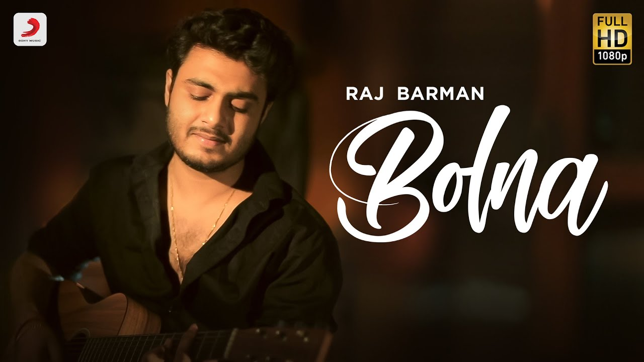 Bolna - RAJ BARMAN | Kapoor & Sons | Rewind Version