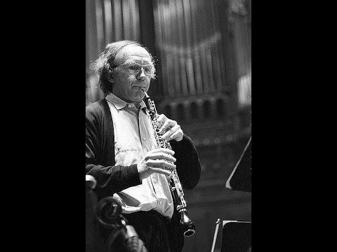 Mozart: Oboe Quintet in C, K. 406