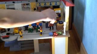 La rentrée des classes : playmobil épisode 8 (s.2)