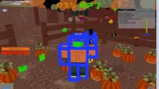 ROBLOX 2009 Veranstaltungen! Halloween