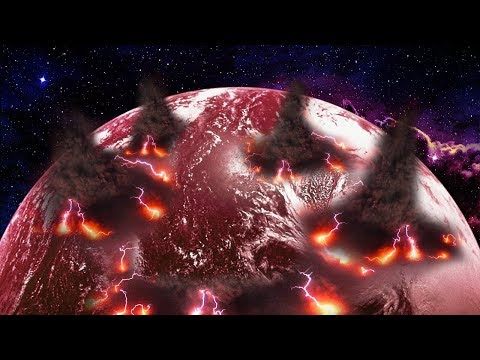 CRAZIEST Weather On OTHER Planets!