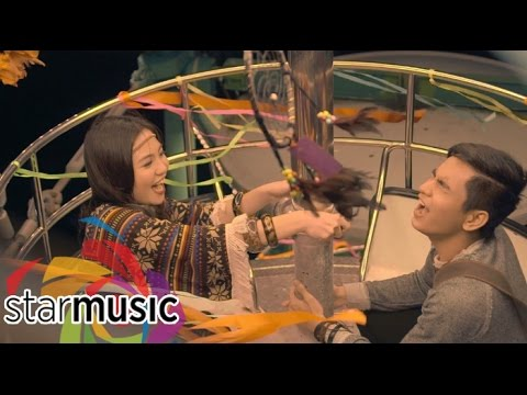 Yeng Constantino - Ferris Wheel (Official Music Video)
