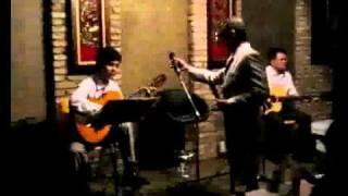 Về Quê - Cafe Guitar Phát Tài
