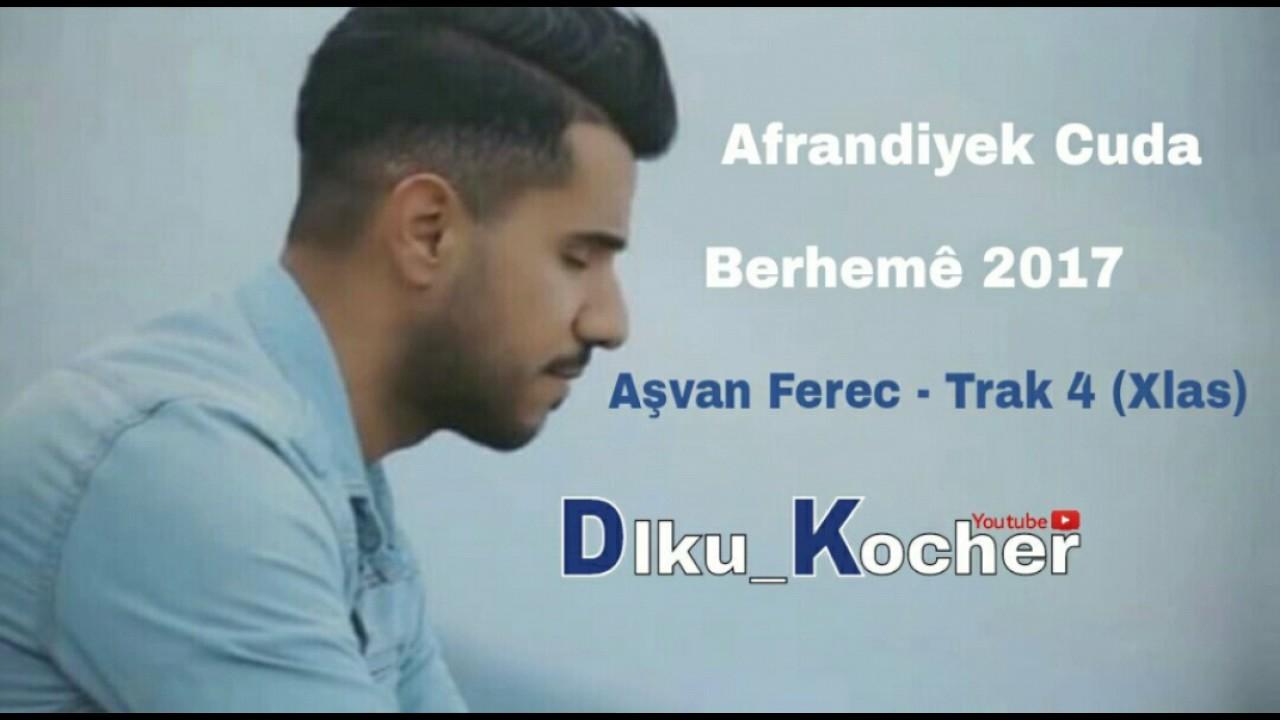 Aşvan Ferec - Trak 4 (Xlas)