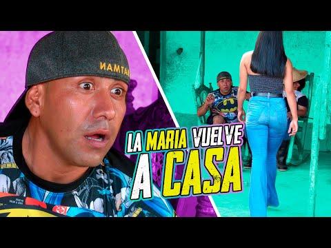 La María Vuelve A Casa -  Agapito Díaz
