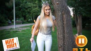 Hilf mir! jung pleite verzweifelt - Verliebt in einen Baum!   Sashka